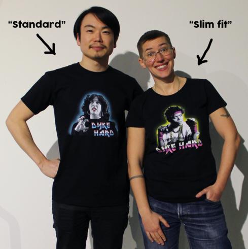 T-shirt_models